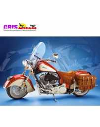 Puzzle Indian Chief Vintage de 1000 piezas