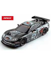 Coche Chevrolet Corvette GT3 Mad Croc