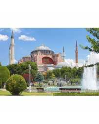 Puzzle Hagia Sophia de 1000 piezas