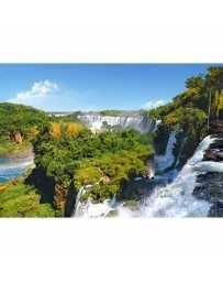 Puzzle Cataratas de Iguazú