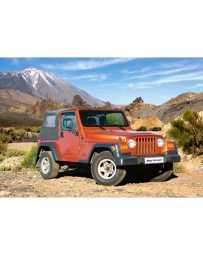 Puzzle Jeep Wrangler