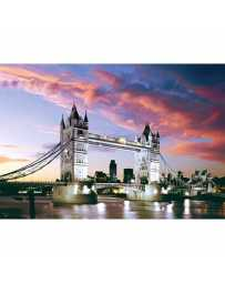 Puzzle Puente de las Torres, Londres de 1000 piezas