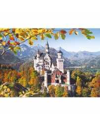 Puzzle Neuschwanstein de 3000 piezas