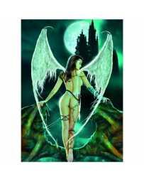 Puzzle Angel Nocturna de 500 piezas