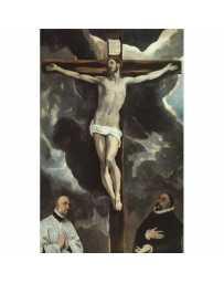 Puzzle El Cristo de 1000 piezas