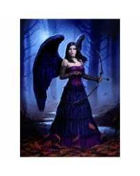 Puzzle Cupido Oscuro de 1000 piezas