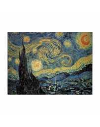 Puzzle Noche Estrellada de 1500 piezas