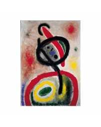 Puzzle Dona III 1965 de 1500 piezas