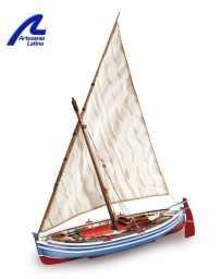 Maqueta Barco Cadaques