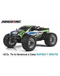 Coche 1/10 Predator Nitro RTR