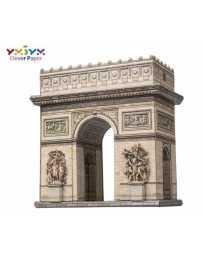 Puzzle 3D Arco del Triunfo