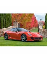 Puzzle Ferrari 599 GTO de 500 piezas
