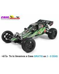 Coche FTX Sidewinder 1/8 2WD Brushless Single Seater Buggy RTR