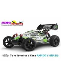 Coche Blaster Xb-10 Buggy Electrico RTR
