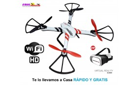 Nincoair Quadrone Shadow Wifi HD VR