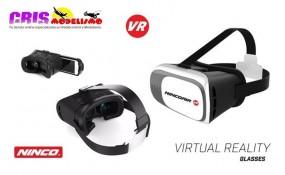 Nincoair Gafas Realidad Virtual