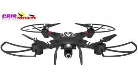 Drone WLToys Q303-B Spaceship WiFi 2,4Ghz