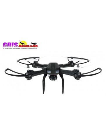 Drone DIY con Camara