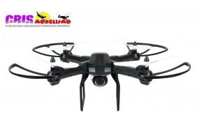 Drone Wowitoys DIY con Camara 2,4Ghz RTF
