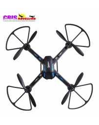 Drone Wowitoys DIY con Camara WiFi 2,4Ghz RTF