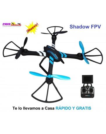 Nincoair Quadrone Shadow FPV