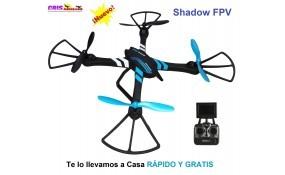 Nincoair NUEVO Quadrone Shadow FPV