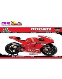 Maqueta Ducati Desmosedici