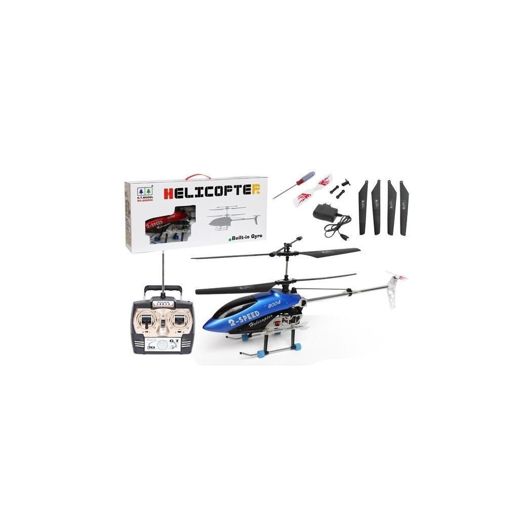 Helicoptero 2-Speed RTF