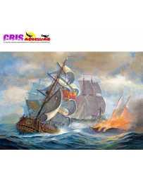 Puzzle Batalla Naval de 500 piezas