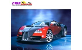 Puzzle Bugatti Veyron