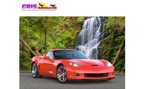 Puzzle Chevrolet Corvette