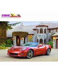 Puzzle Chevrolet Corvette GS Convertible de 1000 piezas