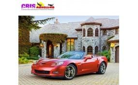 Puzzle Chevrolet Corvette GS