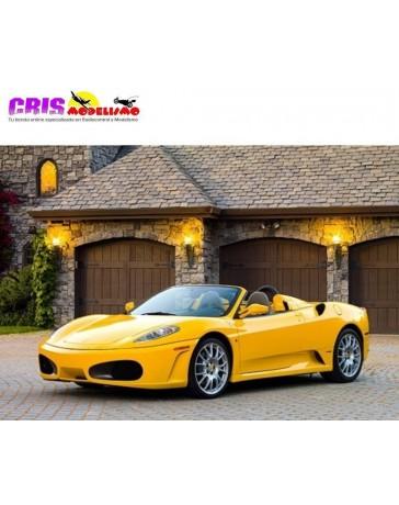 Puzzle Ferrari F430 Spider de 1000 piezas