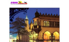 Puzzle Cracow