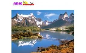 Puzzle Patagonia