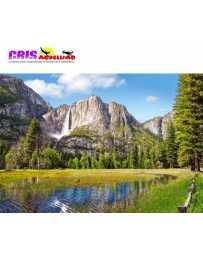 Puzzle Parque Nacional Yosemite