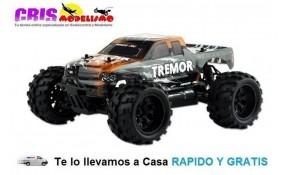 Coche Tremor Orange Electrico RTR