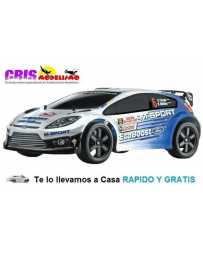 Coche Ford M-Sport RTR
