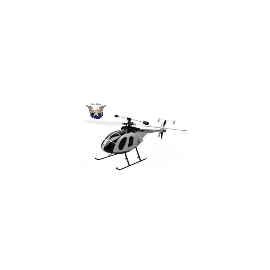 Helicoptero Chip SX RTF