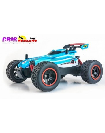 Juguete Nincoracers Stream Buggy 1/22