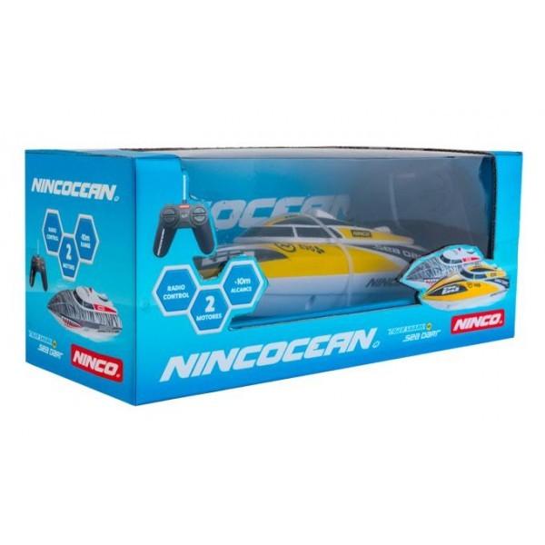 Lancha Nincocean Sea Dart