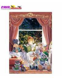 Puzzle Fairytales 1000 Piezas