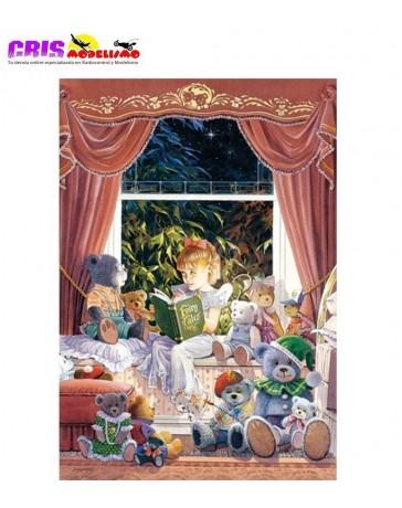 Puzzle Fairytales de 1000 piezas
