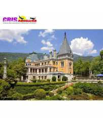 Puzzle Palacio Massandra de 1500 piezas
