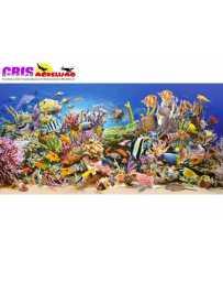 Puzzle Vida Submarina de 4000 piezas