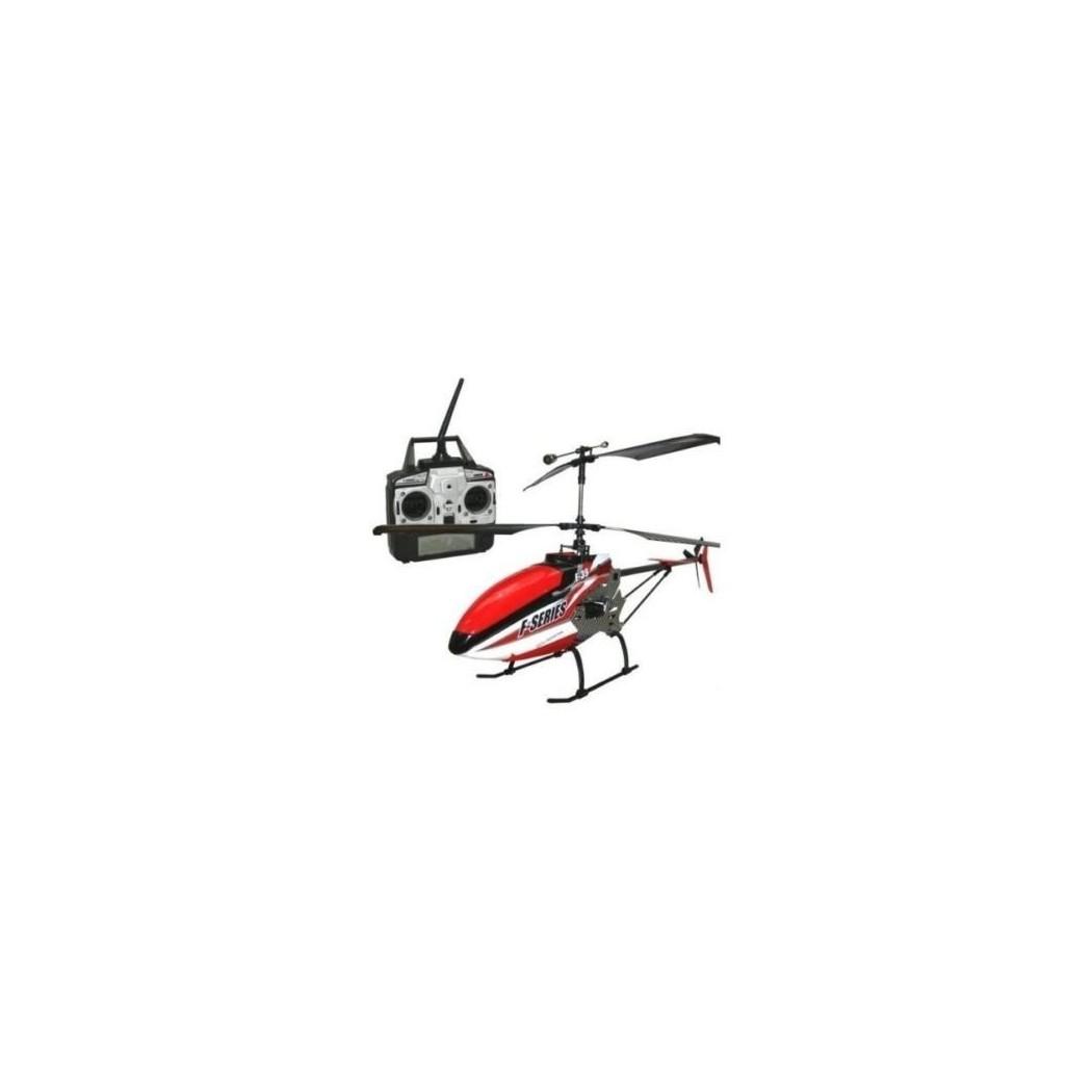 Helicoptero I-Heli F39R RTF