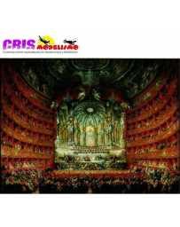 Puzzle Fiesta de la Musica de 1500 piezas