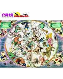 Puzzle Zodiaco 1500 Piezas