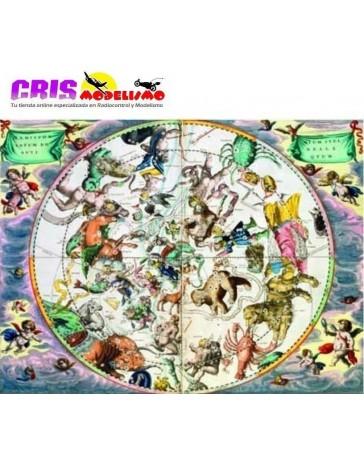Puzzle Zodiaco de 1500 piezas